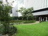 歌舞伎座庭園