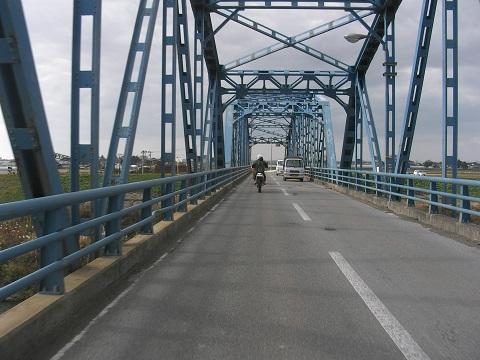 14余目橋