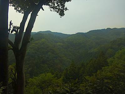 130609朝の景色