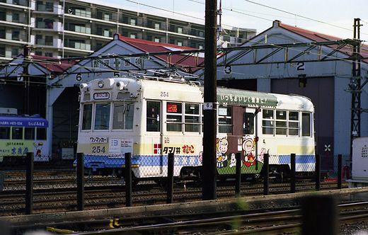 19931115阪堺線533-1