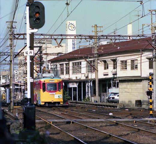 19931115阪堺線534-1