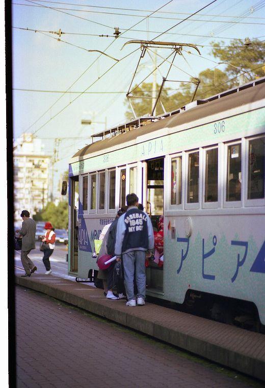 19931115阪堺線538-1