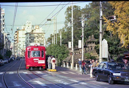 19931115阪堺線540-1