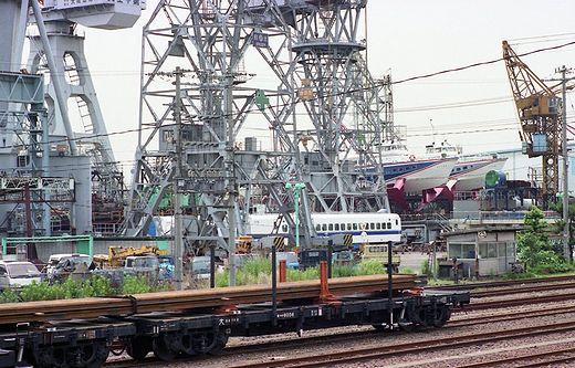 19940611浪速貨物駅界隈699-1