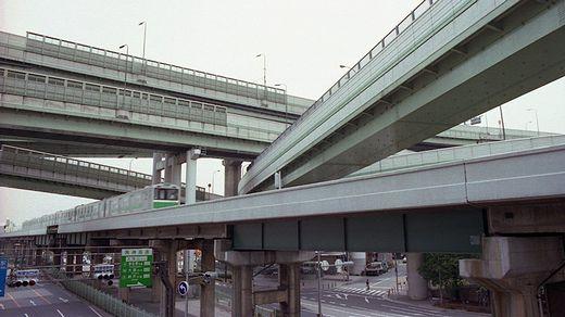19940611浪速貨物駅界隈701-1