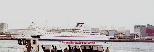 19940611浪速貨物駅界隈710-2