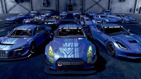[wallpaper] Gran Turismo 6 (02)