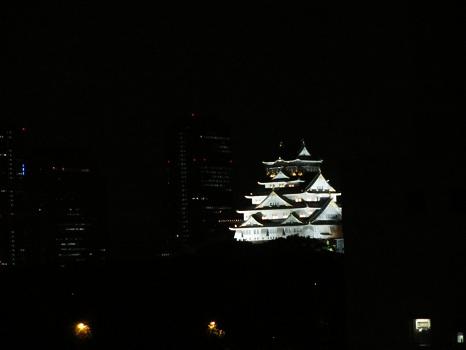 2013.08大阪城