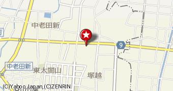 2013.07たかざわ珈琲店地図