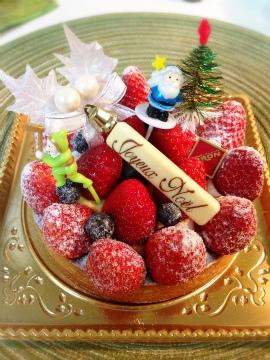 vironケーキ