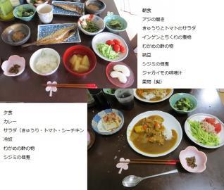 8-12食事