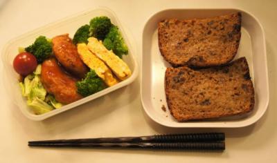 食事療法ランチ