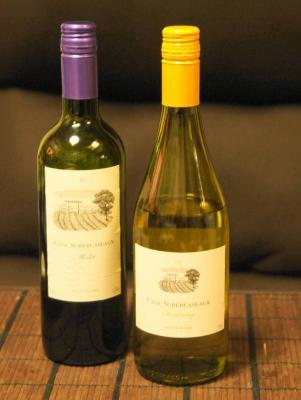 ワンコインワイン