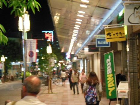 静岡市街A