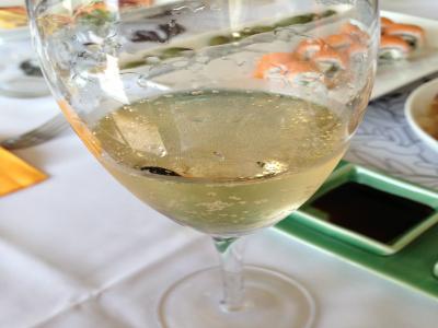 シャンパン飲み会 1