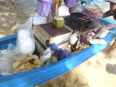 タイ旅行 14