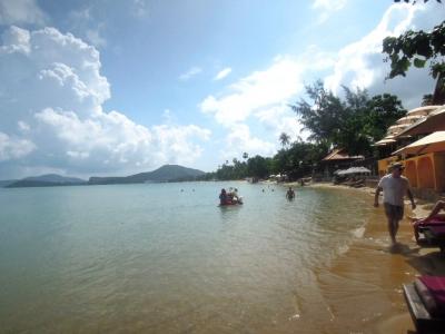 タイ旅行 15