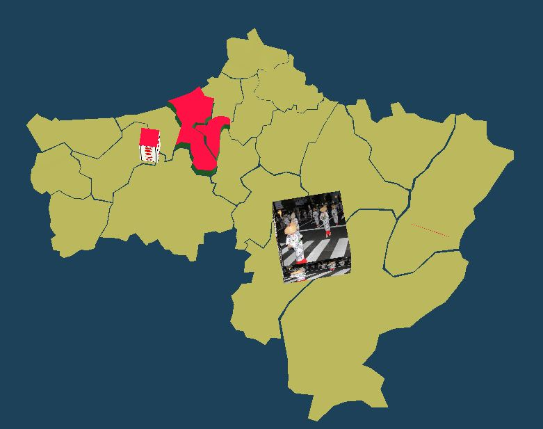 益田祭り_地図
