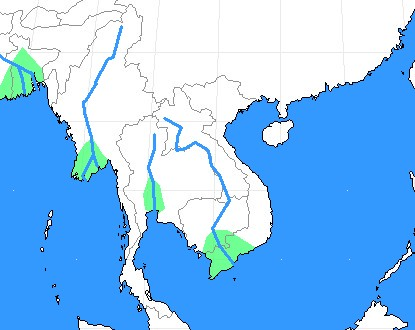 東南アジア
