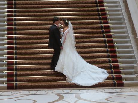 ブダペスト結婚式