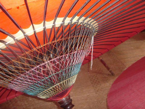 つまおり傘