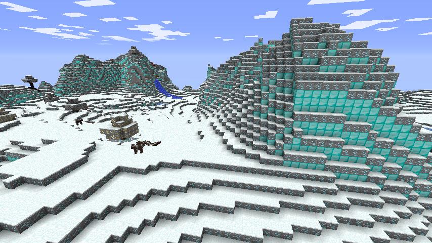 Diamond Heaven Mod-2