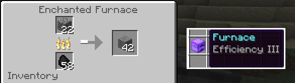 Enchanted Furnace-2