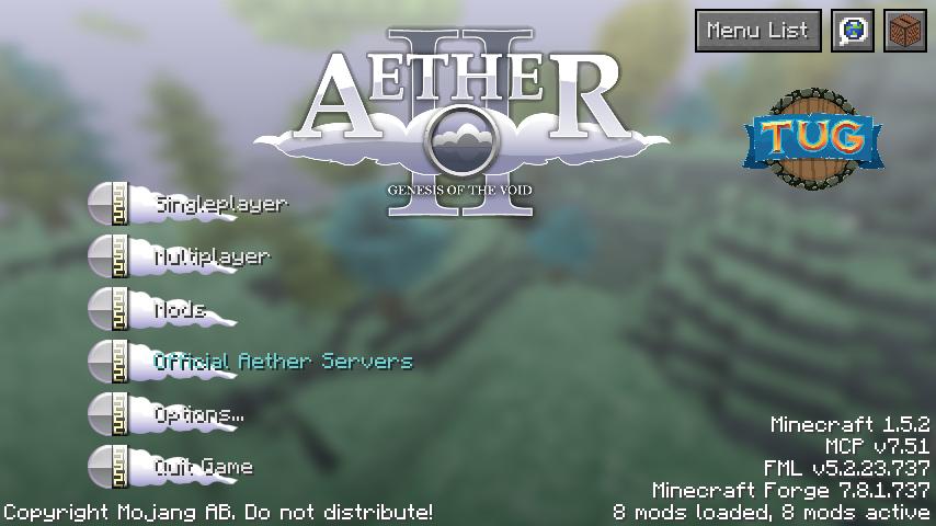 Aether II-4