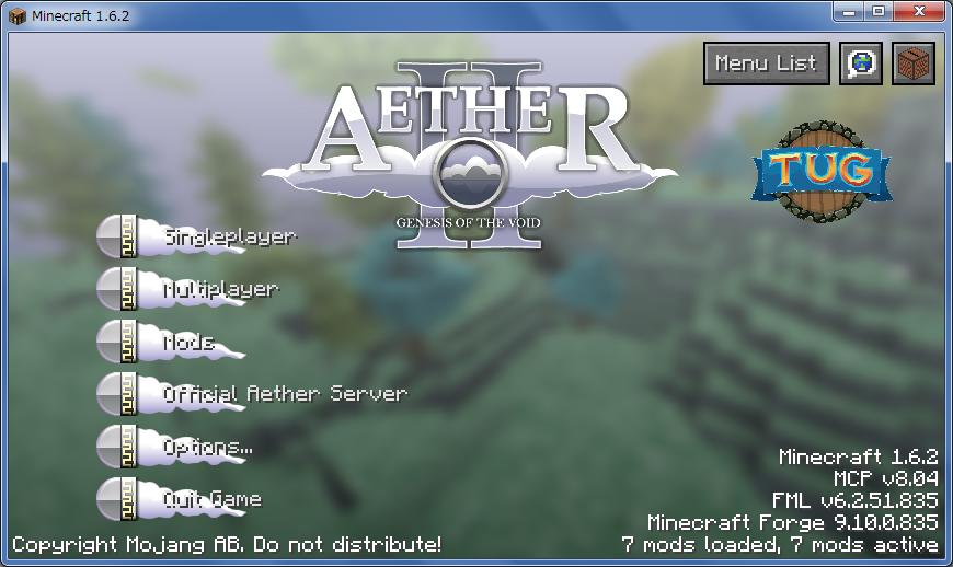 Aether II-162-8