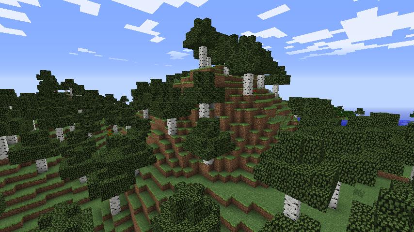 Birch Forest Hills