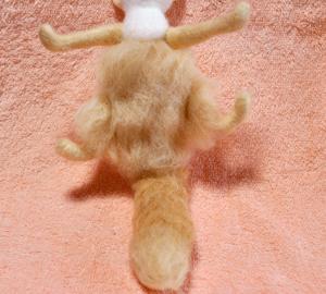 茶トラ子猫131210 002