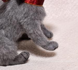 ロシアンブルー猫131225 050