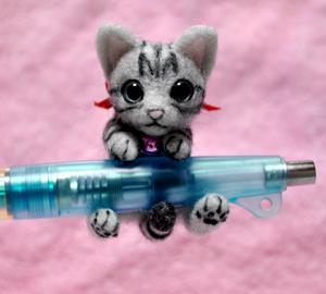 アメショミニ猫140103 013
