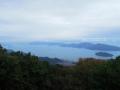 野呂山から飛島列島 その2
