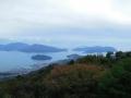 野呂山から飛島列島 その1