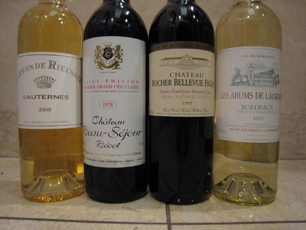 1月ワイン会