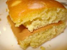 ビッグホットケーキ断面