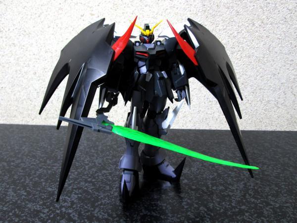 MG ガンダムデスサイズ ヘル EW版