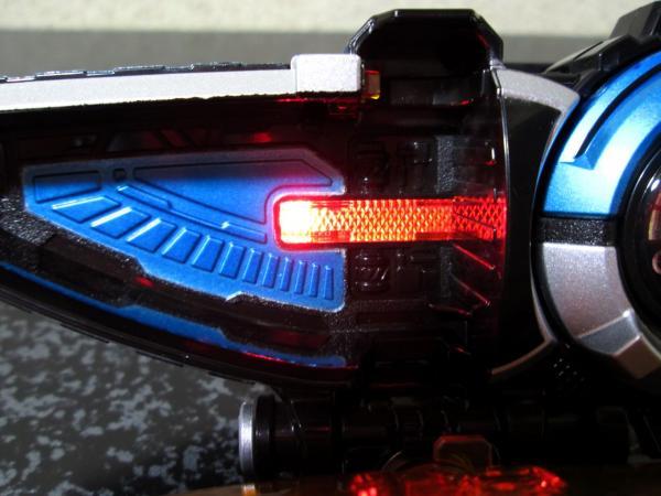 バスターギアシリーズ01 モーフィンブレス
