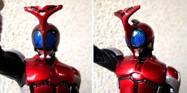 HDM創絶 -宿りしドラゴンの力編- 仮面ライダーカブト ライダーフォーム