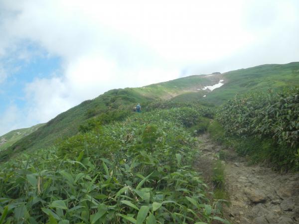谷川岳 056