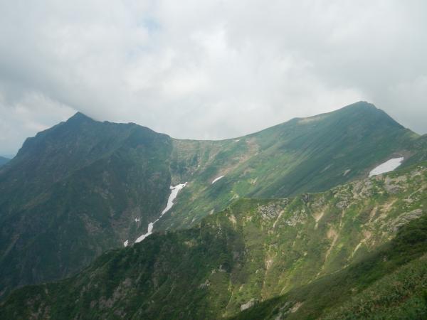 谷川岳 059