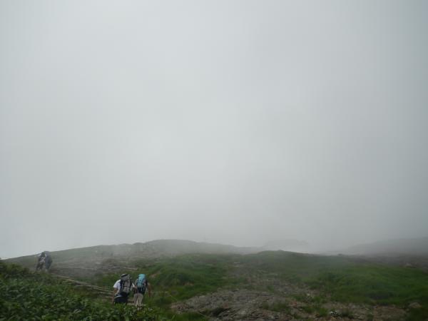 谷川岳 084