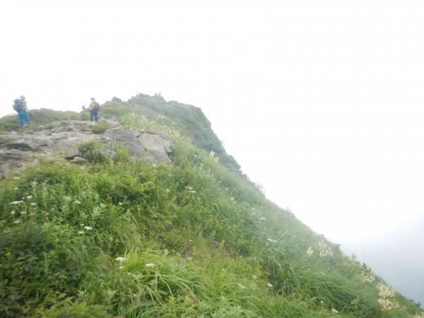 谷川岳 106