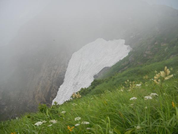 谷川岳 109