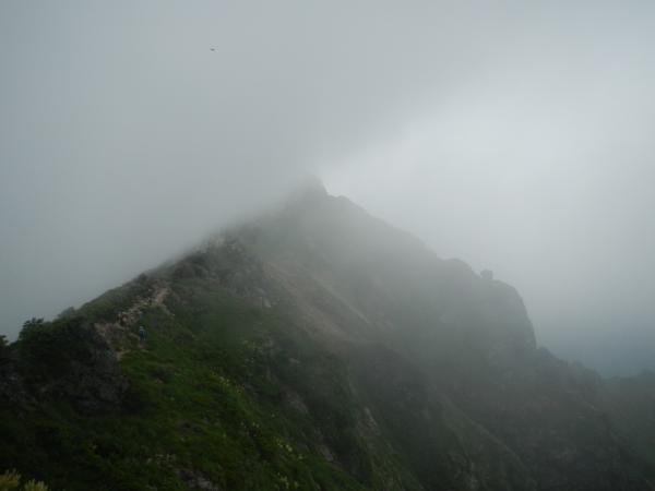 谷川岳 115