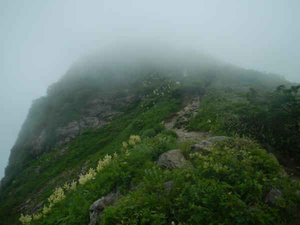 谷川岳 116