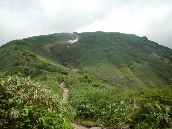 谷川岳 053