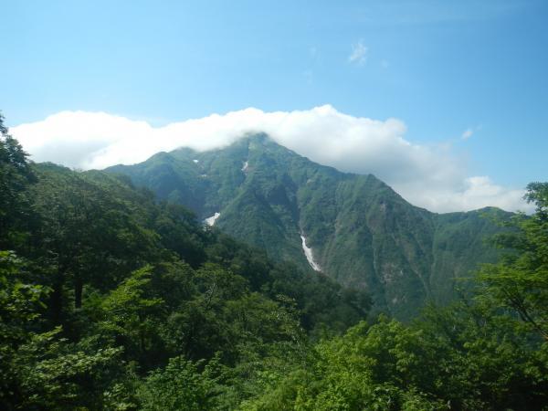 谷川岳 166