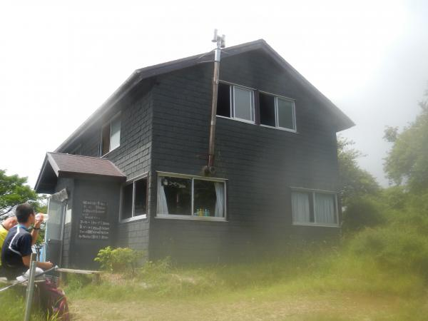 塔ノ岳 069